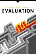 Getting Started with Evaluation ebook by Peter Hernon, Robert E. Dugan, Joseph R. Matthews