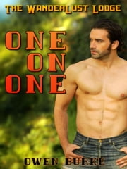 One On One (WanderLust Lodge Gay Sex Collection) ebook by Owen Burke
