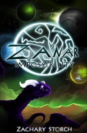 Za'nar: Impossibility ebook by Zachary Storch