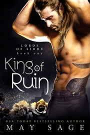 King Of Ruin ebook by May Sage