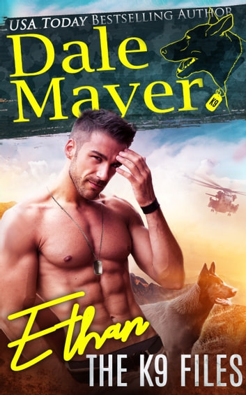 Ethan ebook by Dale Mayer
