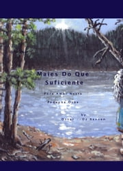 Mais Do Que Suficient Ao Amor No Nosso Orb Pouco ebook by Kobo.Web.Store.Products.Fields.ContributorFieldViewModel
