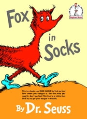 Fox in Socks ebook by Seuss
