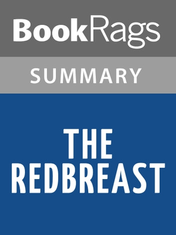 The Redbreast by Jo Nesbo l Summary & Study Guide (Books & Reading) photo