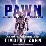 Pawn audiobook by Timothy Zahn