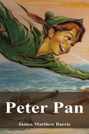 Peter Pan ebook by James Matthew Barrie