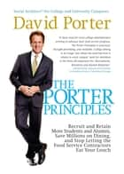 The Porter Principles ebook by David Porter