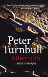 Aftermath ebook by Peter Turnbull