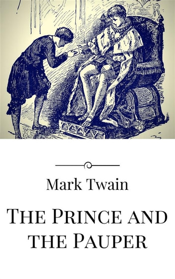 an analysis of the stories the prince and the pauper by mark twain As in twain generally, in the prince and the pauper there is a direct connection between the character of society and the moral and psychological conditions ofits members.