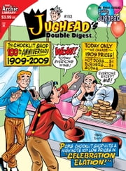 Jughead Double Digest #153 ebook by Archie Superstars