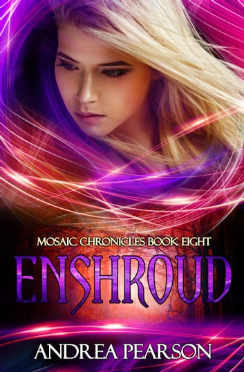 Enshroud ebook by Andrea Pearson