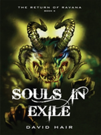 Souls in Exile ebook by David Hair