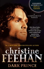 Dark Prince - Number 1 in series ebook by Christine Feehan