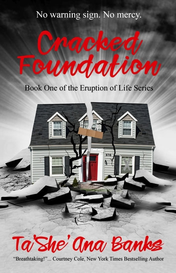 Cracked Foundation ebook by Ta'She'Ana Banks
