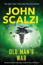 Old Man's War ekitaplar by John Scalzi
