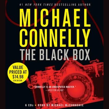 The Black Box audiobook by Michael Connelly