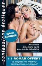 Duo Confessions 2 - Sélection exhibition ebook by Laurence H., Anonyme