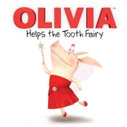 OLIVIA Helps the Tooth Fairy - with audio recording ebook by Cordelia Evans,Jared Osterhold