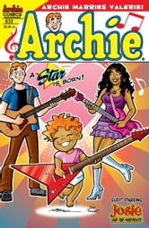 Archie #633 ebook by Dan Parent,Rich Koslowski,Jack Morelli,Digikore Studios