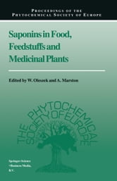 Saponins in Food, Feedstuffs and Medicinal Plants ebook by
