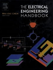 The Electrical Engineering Handbook ebook by Wai Kai Chen