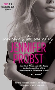 Searching for Someday ebook by Jennifer Probst