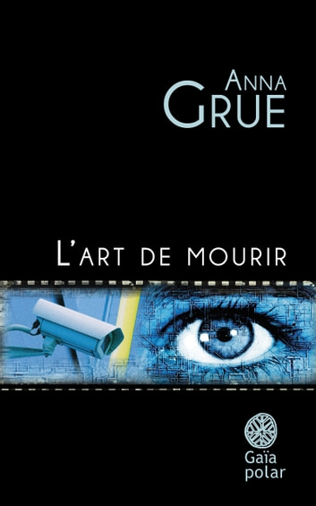 L'art de mourir ebook by Anna Grue