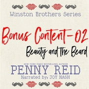 Winston Brothers Bonus Content - 02: Beauty and the Beard audiobook by Penny Reid