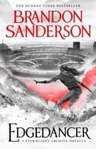 Edgedancer ebook by Brandon Sanderson