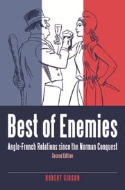Best of Enemies ebook by Robert Gibson