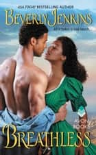 Breathless ebook by Beverly Jenkins