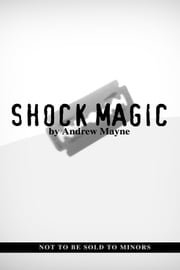 Shock Magic ebook by Andrew Mayne