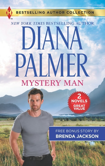 Mystery Man & Cole's Red-Hot Pursuit ebook by Diana Palmer,Brenda Jackson