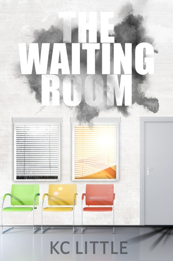 The Waiting Room ebook by KC Little