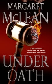 Under Oath ebook by Margaret McLean