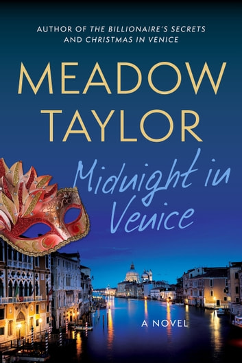 Midnight In Venice ebook by Meadow Taylor