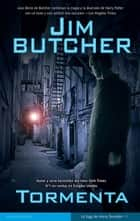 Tormenta ebook by Jim Butcher