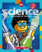 Science (LEGO Nonfiction) ebook by Penelope Arlon