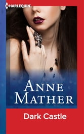 Dark Castle ebook by Anne Mather