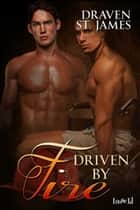 Driven by Fire ebook by Loose Id LLC