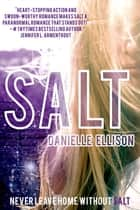 Salt ebook by Danielle Ellison