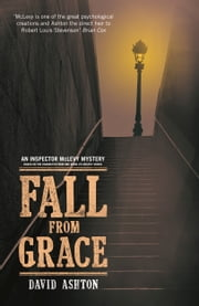 Fall from Grace ebook by David Ashton