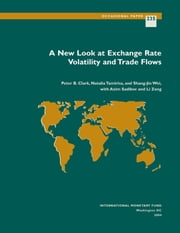 A New Look at Exchange Rate Volatility and Trade Flows ebook by Peter Mr. Clark,Shang-Jin Wei,Natalia Ms. Tamirisa,Azim Mr. Sadikov,Li Zeng
