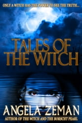 Tales of the Witch ebook by Angela Zeman