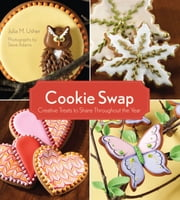 Cookie Swap ebook by Julia M. Usher