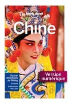 Chine 12ed ebook by LONELY PLANET FR