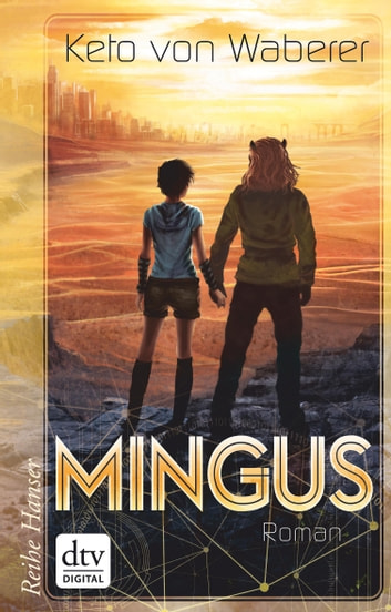 Mingus ebook by Keto von Waberer