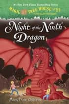 Night of the Ninth Dragon ebook by Mary Pope Osborne,Sal Murdocca