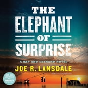 The Elephant of Surprise audiobook by Joe R. Lansdale