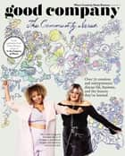 Good Company - The Community Issue (Issue 1) ebook by Grace Bonney